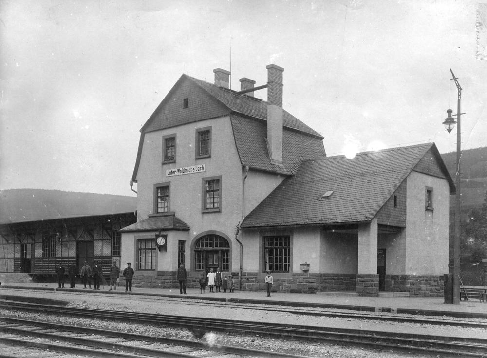 Unter Wamiba Bahnhof002 - orig