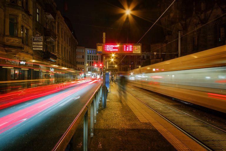 Langzeitbelichtung – Fototipps für beeindruckende Bilder