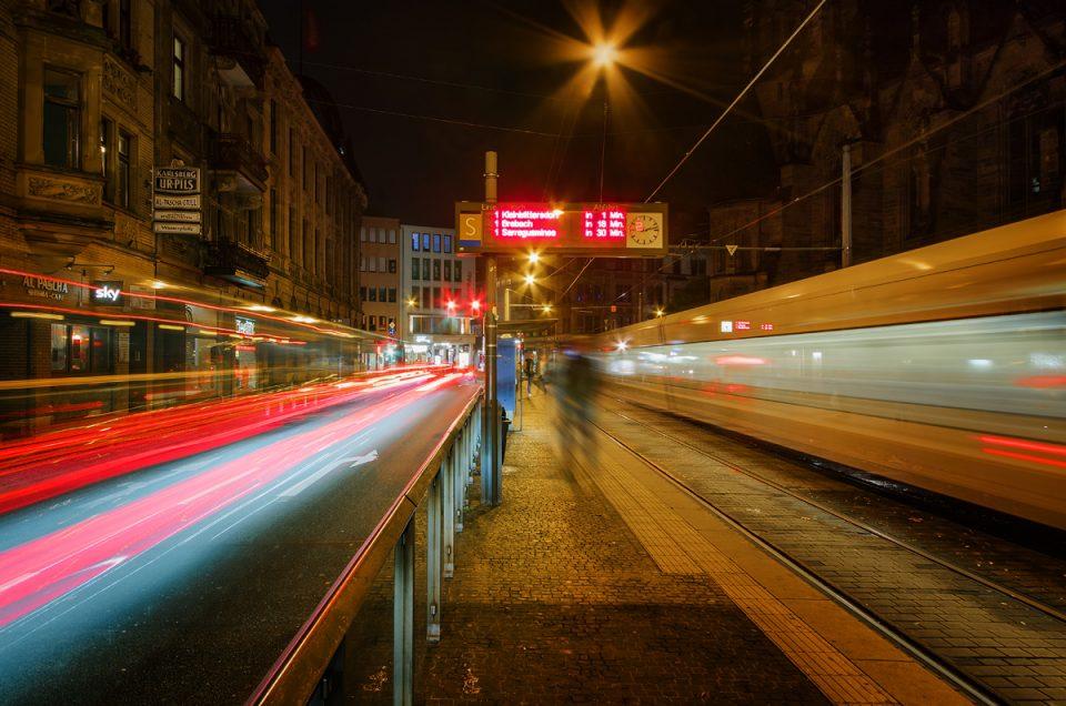 Langzeitbelichtung - Fototipps für beeindruckende Bilder