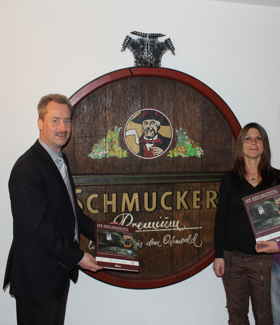Schmucker Brauerei