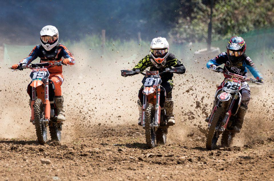 Pfingst Motocross Niederwürzbach