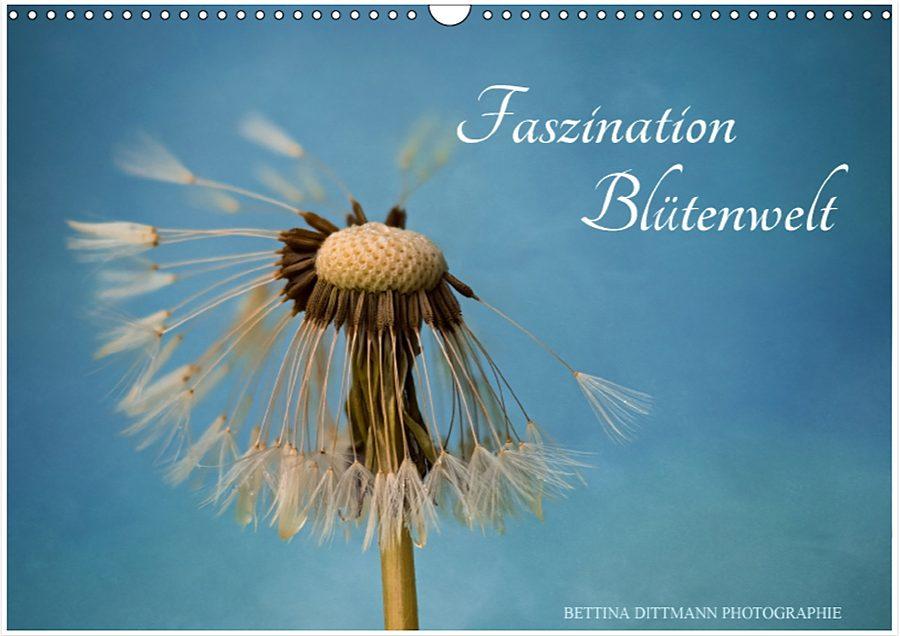 Kalender Faszination Blütenwelt