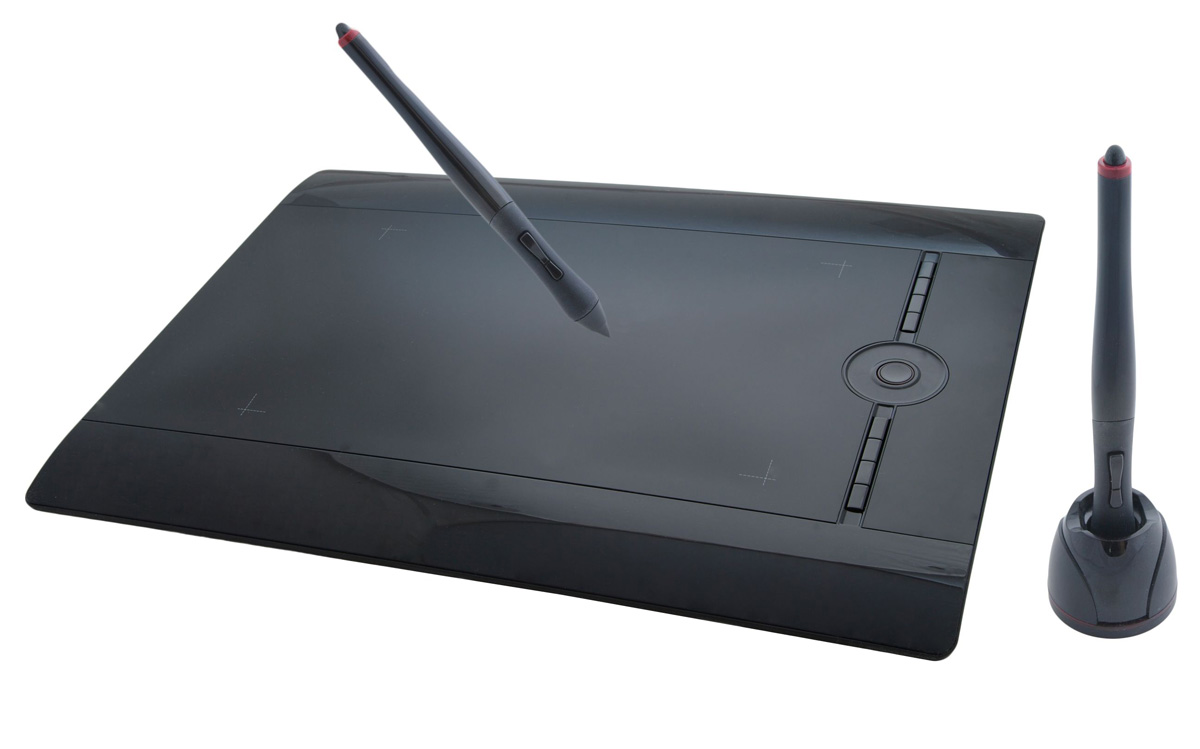 Wacom Fehler nach Windows Update
