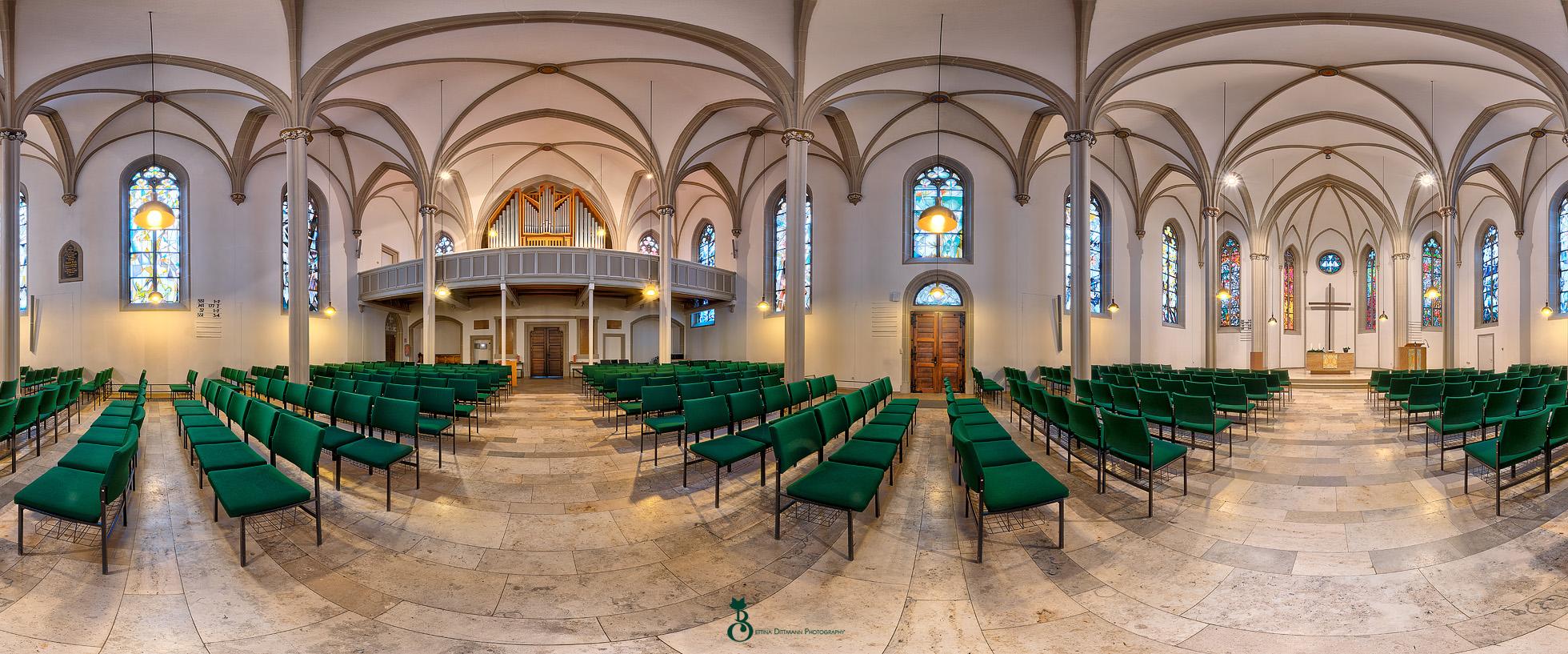 Stadtkirche 1