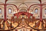 "360 Grad Panoramafotografie ""St. Andreas"" Homburg Saar"