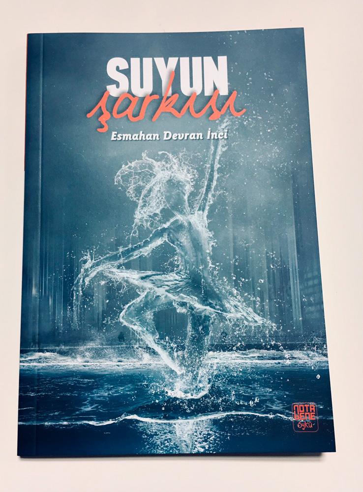 Esmahan Devran Inci - Buchcover
