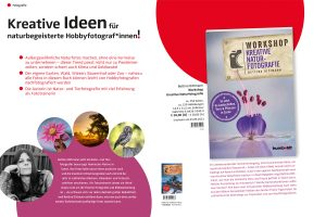 Read more about the article Workshop Kreative Naturfotografie